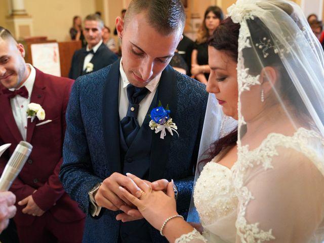 Il matrimonio di Manuel e Jessica a Vasto, Chieti 44