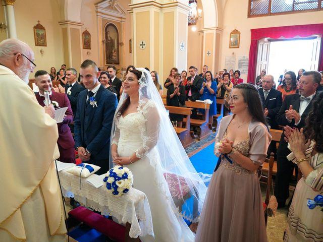 Il matrimonio di Manuel e Jessica a Vasto, Chieti 45