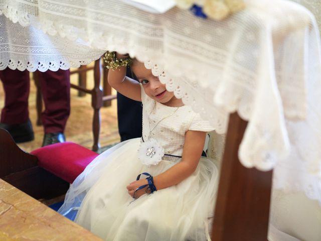 Il matrimonio di Manuel e Jessica a Vasto, Chieti 47