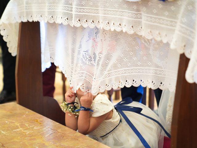Il matrimonio di Manuel e Jessica a Vasto, Chieti 48