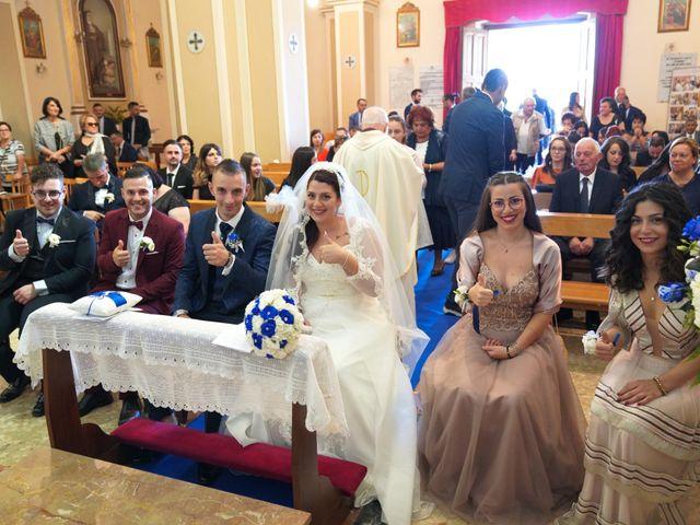 Il matrimonio di Manuel e Jessica a Vasto, Chieti 49