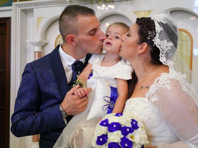 Il matrimonio di Manuel e Jessica a Vasto, Chieti 50