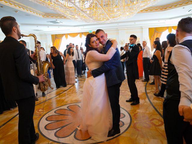 Il matrimonio di Manuel e Jessica a Vasto, Chieti 56