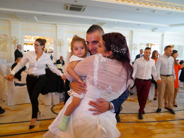 Il matrimonio di Manuel e Jessica a Vasto, Chieti 57