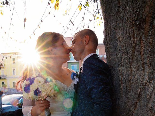 Il matrimonio di Manuel e Jessica a Vasto, Chieti 58