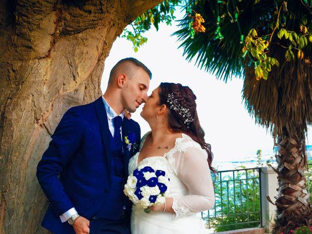 Il matrimonio di Manuel e Jessica a Vasto, Chieti 59