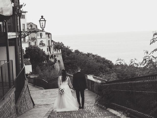 Il matrimonio di Manuel e Jessica a Vasto, Chieti 60