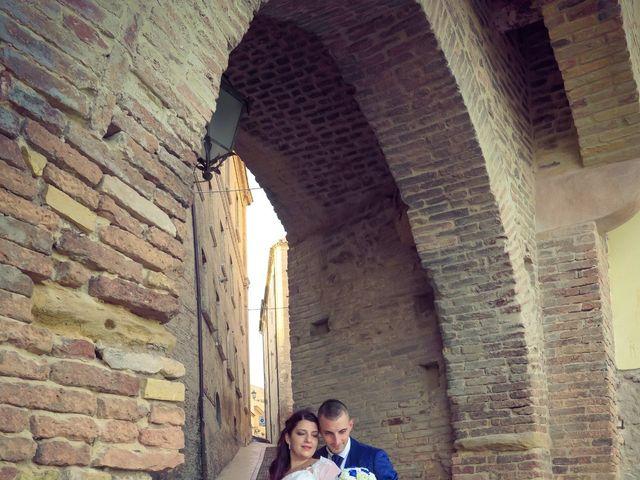 Il matrimonio di Manuel e Jessica a Vasto, Chieti 62