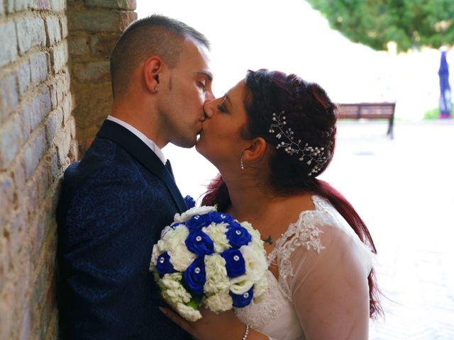 Il matrimonio di Manuel e Jessica a Vasto, Chieti 63