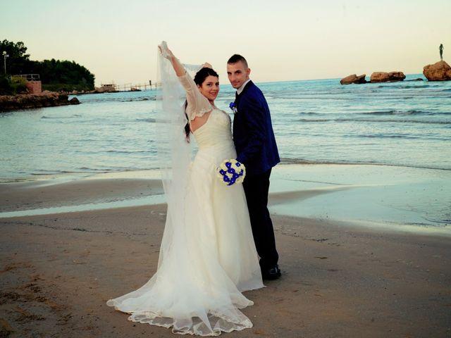 Il matrimonio di Manuel e Jessica a Vasto, Chieti 64