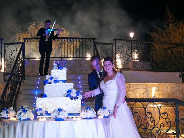 Il matrimonio di Manuel e Jessica a Vasto, Chieti 67