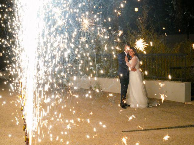 Il matrimonio di Manuel e Jessica a Vasto, Chieti 68