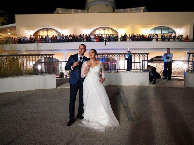 Il matrimonio di Manuel e Jessica a Vasto, Chieti 70