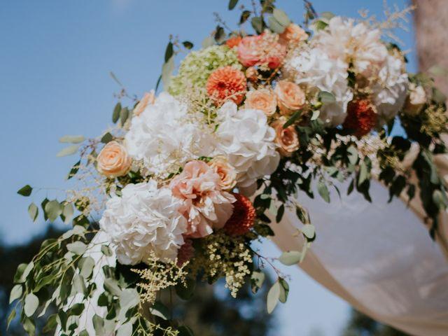 Il matrimonio di Francesco e Monica a Gallese, Viterbo 9