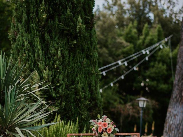 Il matrimonio di Francesco e Monica a Gallese, Viterbo 11
