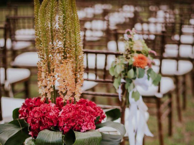 Il matrimonio di Francesco e Monica a Gallese, Viterbo 15