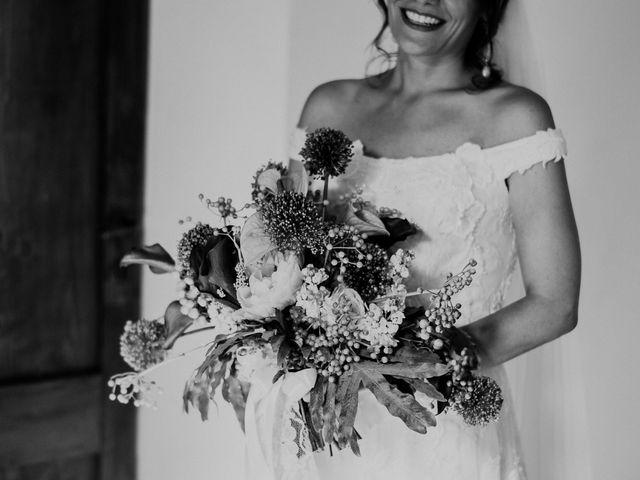 Il matrimonio di Francesco e Monica a Gallese, Viterbo 22