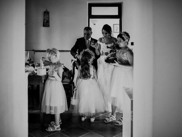 Il matrimonio di Francesco e Monica a Gallese, Viterbo 23