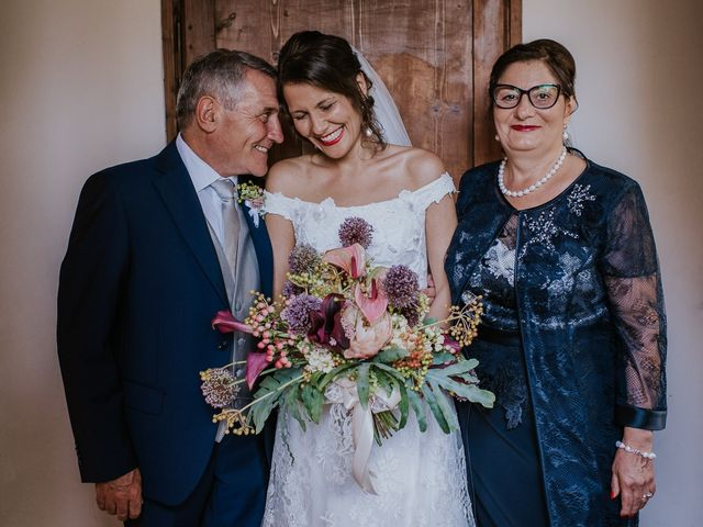 Il matrimonio di Francesco e Monica a Gallese, Viterbo 24