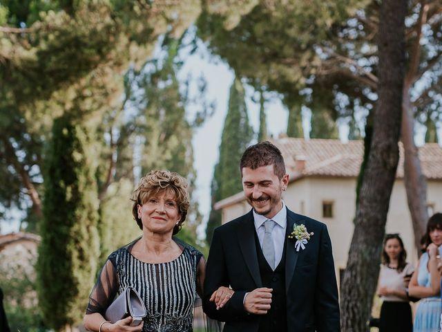 Il matrimonio di Francesco e Monica a Gallese, Viterbo 26
