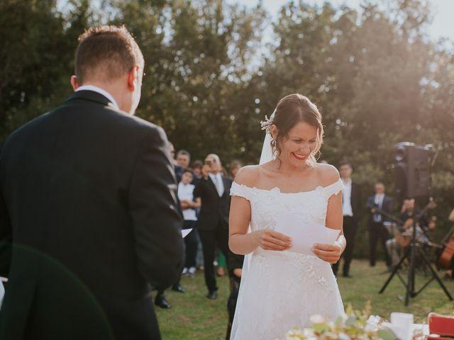 Il matrimonio di Francesco e Monica a Gallese, Viterbo 29