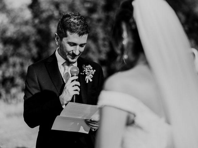 Il matrimonio di Francesco e Monica a Gallese, Viterbo 30