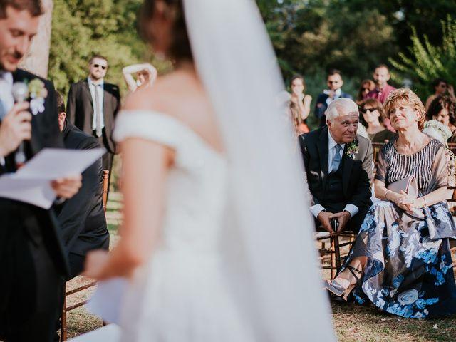 Il matrimonio di Francesco e Monica a Gallese, Viterbo 31
