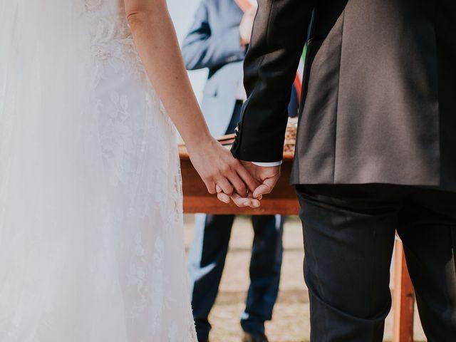 Il matrimonio di Francesco e Monica a Gallese, Viterbo 33