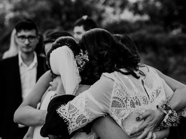 Il matrimonio di Francesco e Monica a Gallese, Viterbo 40