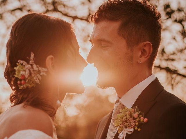 Il matrimonio di Francesco e Monica a Gallese, Viterbo 48