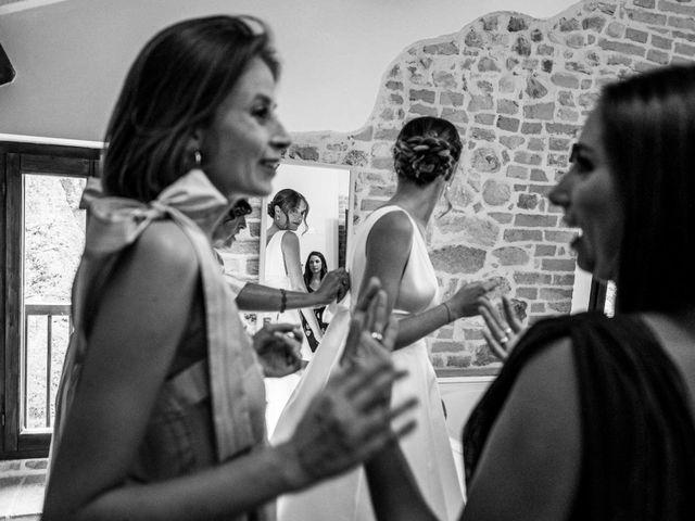 Il matrimonio di Samuele e Aurora a Salsomaggiore Terme, Parma 6
