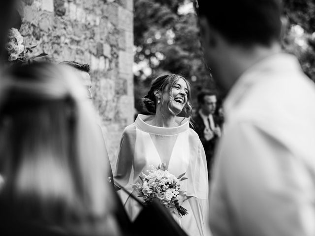 Il matrimonio di Samuele e Aurora a Salsomaggiore Terme, Parma 8