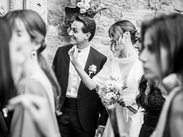 Il matrimonio di Samuele e Aurora a Salsomaggiore Terme, Parma 9