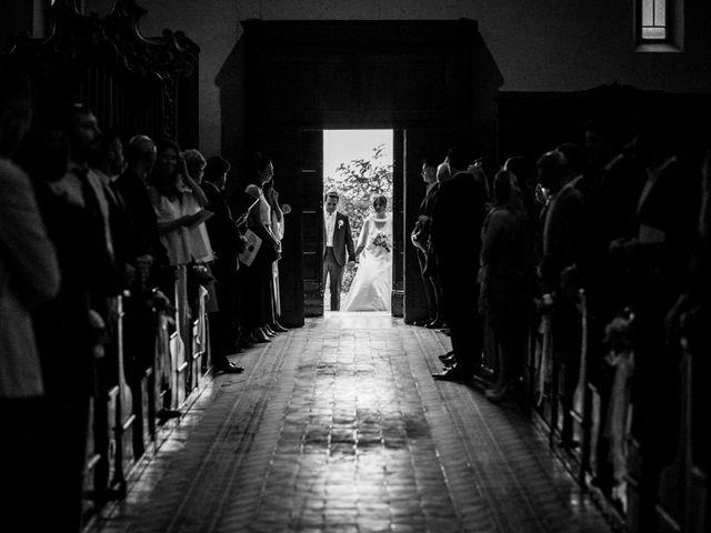 Il matrimonio di Samuele e Aurora a Salsomaggiore Terme, Parma 10