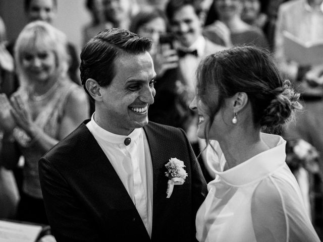 Il matrimonio di Samuele e Aurora a Salsomaggiore Terme, Parma 11