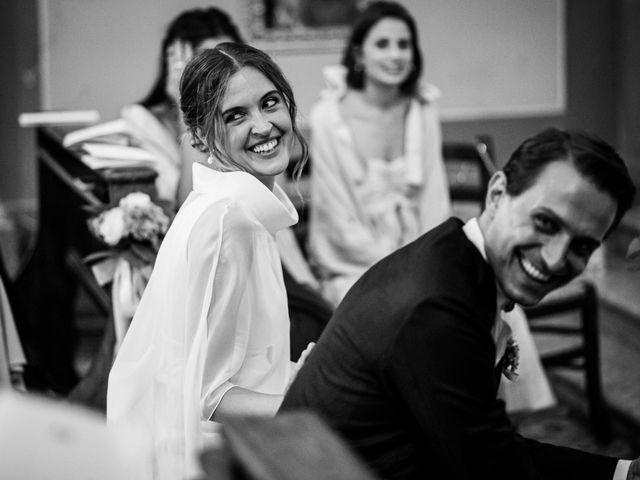 Il matrimonio di Samuele e Aurora a Salsomaggiore Terme, Parma 12