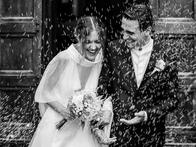 Il matrimonio di Samuele e Aurora a Salsomaggiore Terme, Parma 14