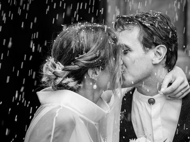 Il matrimonio di Samuele e Aurora a Salsomaggiore Terme, Parma 15