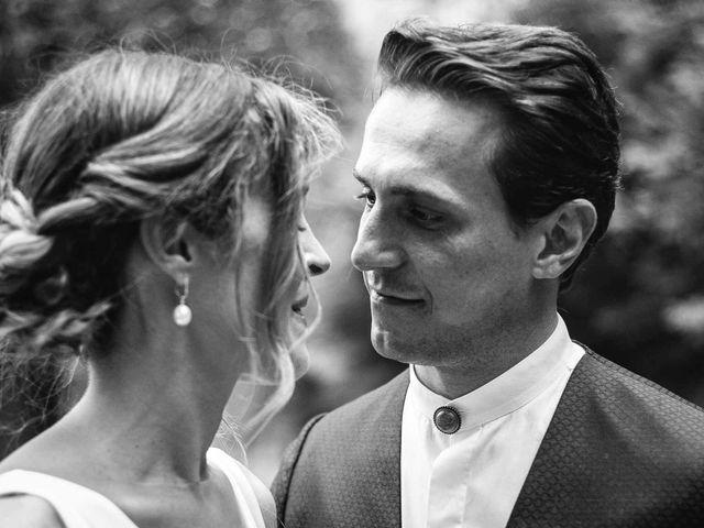 Il matrimonio di Samuele e Aurora a Salsomaggiore Terme, Parma 17