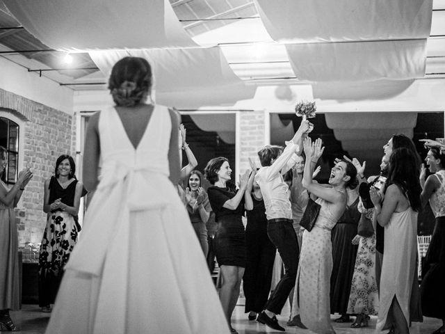 Il matrimonio di Samuele e Aurora a Salsomaggiore Terme, Parma 22