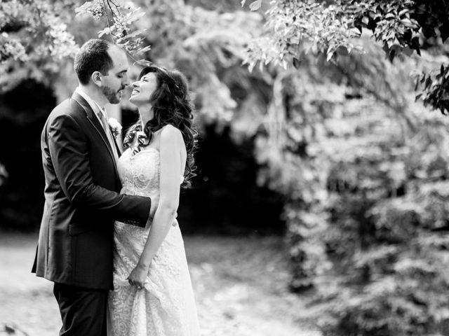 le nozze di Anna Maria e Paolo