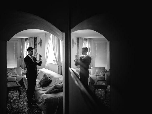 Il matrimonio di Nadia e Nino a Amalfi, Salerno 26