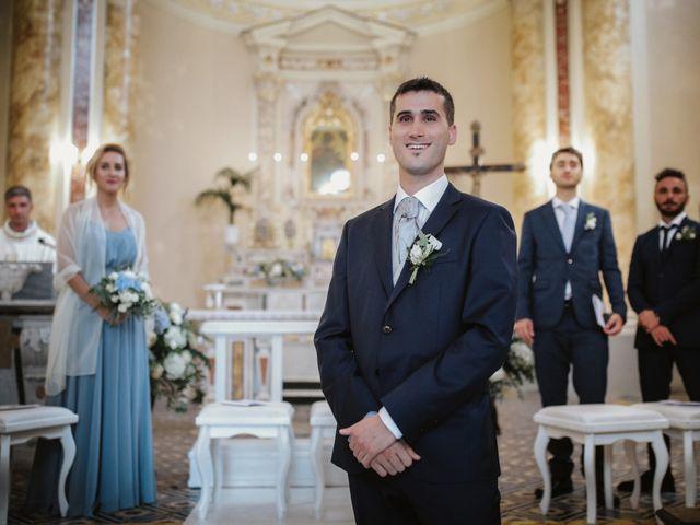 Il matrimonio di Nadia e Nino a Amalfi, Salerno 30