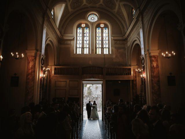 Il matrimonio di Nadia e Nino a Amalfi, Salerno 34