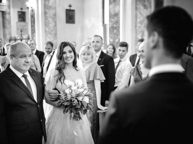 Il matrimonio di Nadia e Nino a Amalfi, Salerno 35