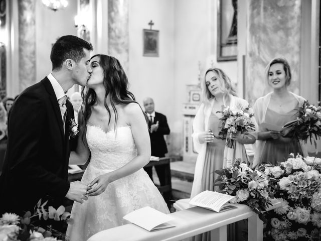 Il matrimonio di Nadia e Nino a Amalfi, Salerno 37