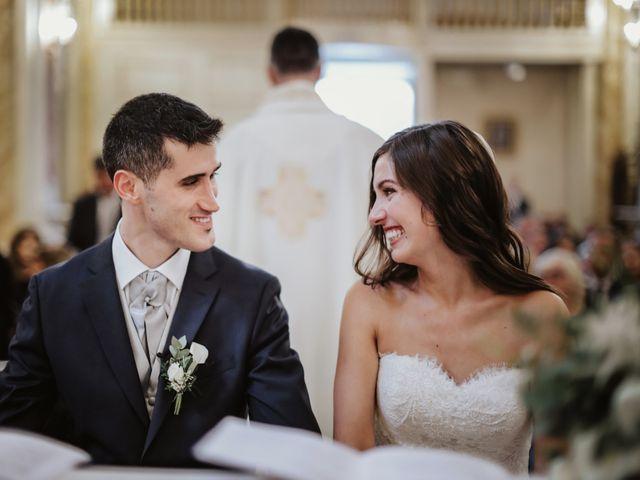 Il matrimonio di Nadia e Nino a Amalfi, Salerno 41