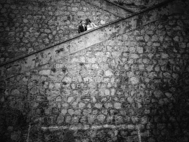 Il matrimonio di Nadia e Nino a Amalfi, Salerno 52