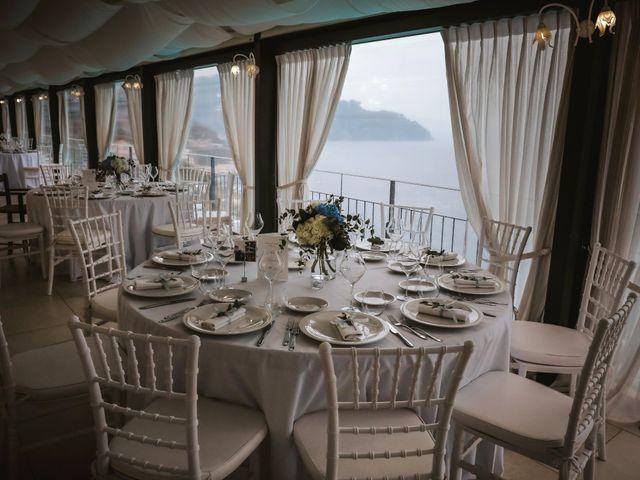 Il matrimonio di Nadia e Nino a Amalfi, Salerno 54