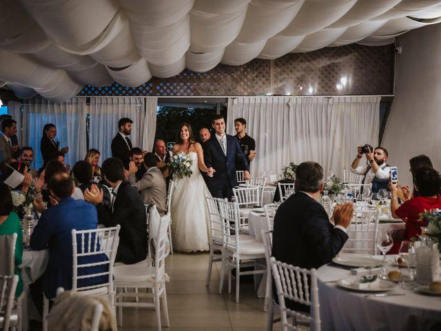 Il matrimonio di Nadia e Nino a Amalfi, Salerno 55